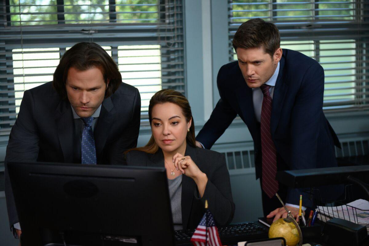 5 top takeaways from the Supernatural Season 15, Episode 4 promo