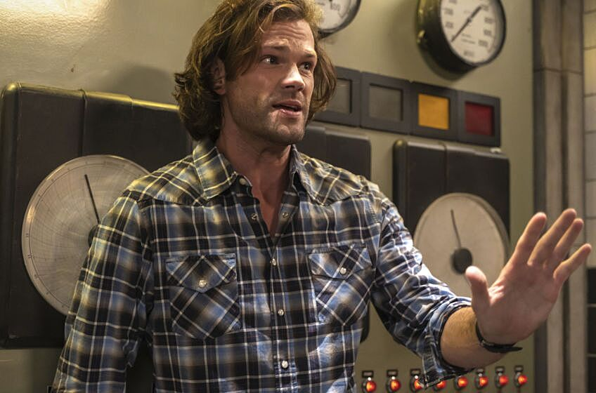 5 Best moments of Supernatural Season 15, Episode 4: Proverbs 17:3