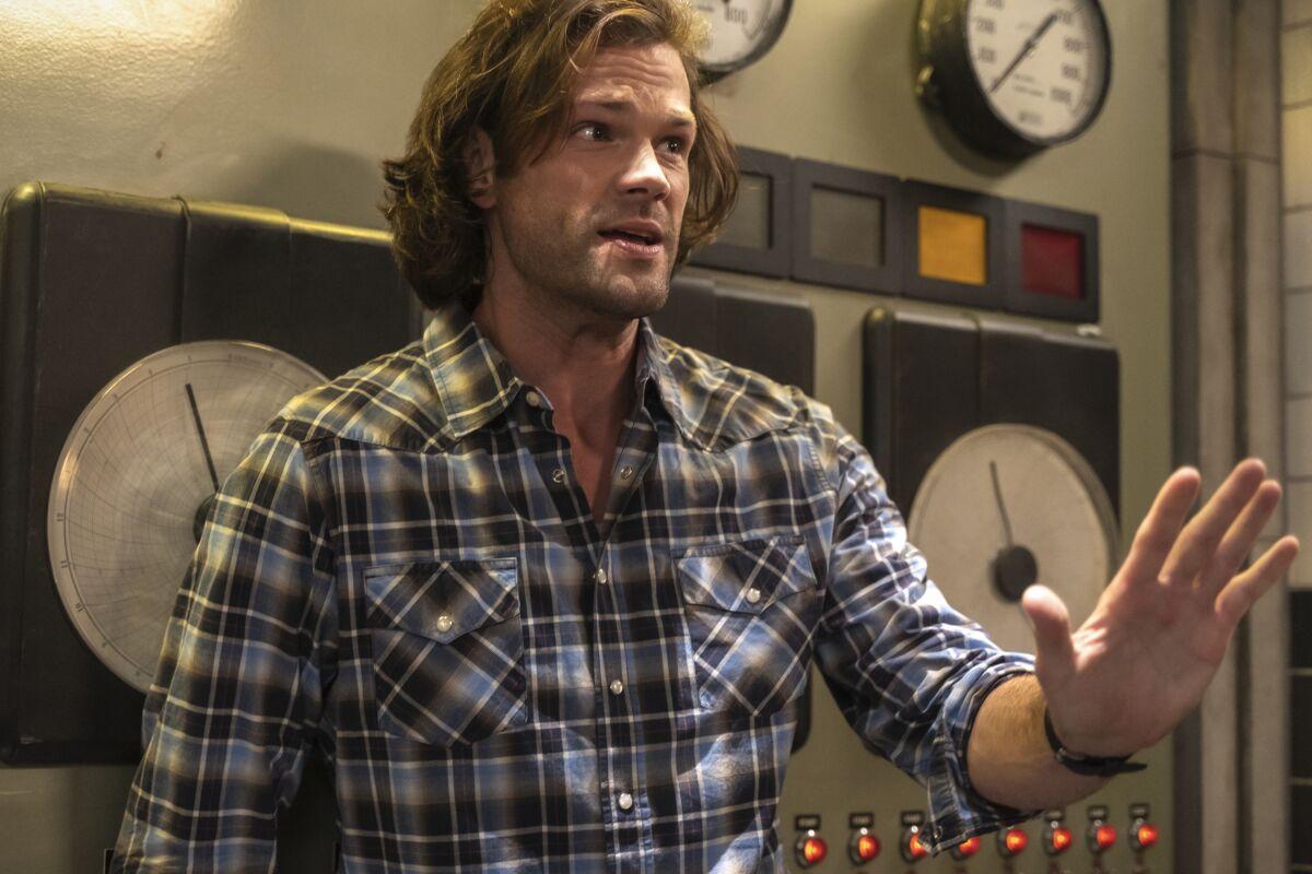 Supernatural Season 15, Episode 7 synopsis: Separate hunts?