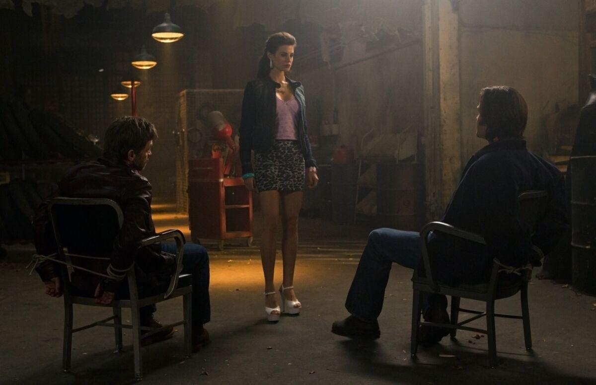 5 best lines from Supernatural Season 7, Episode 11