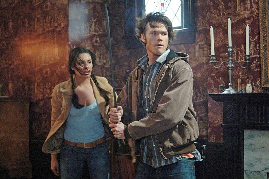 Supernatural Staffel 1 Folge 19