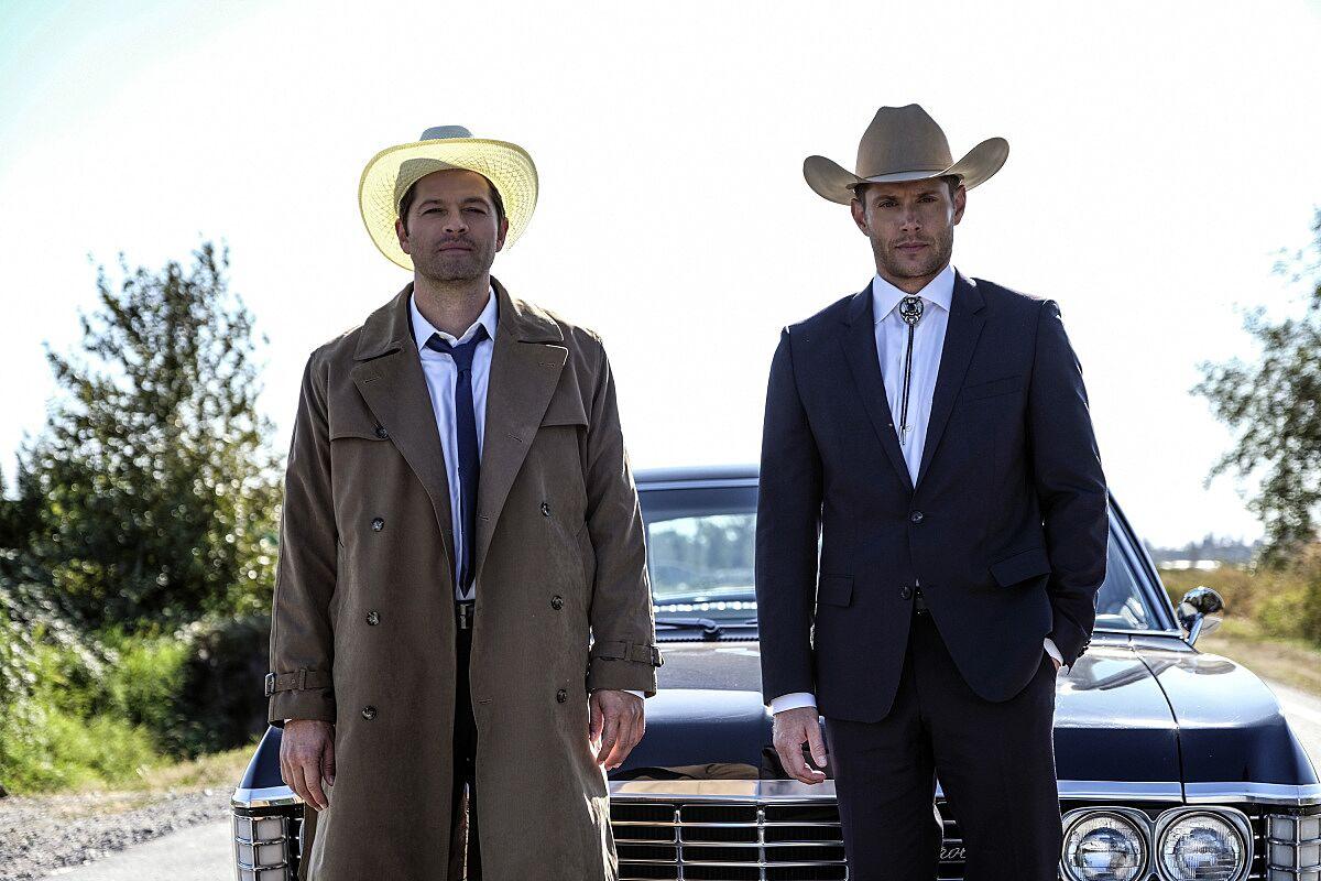 Supernatural Season 13 Episode 6