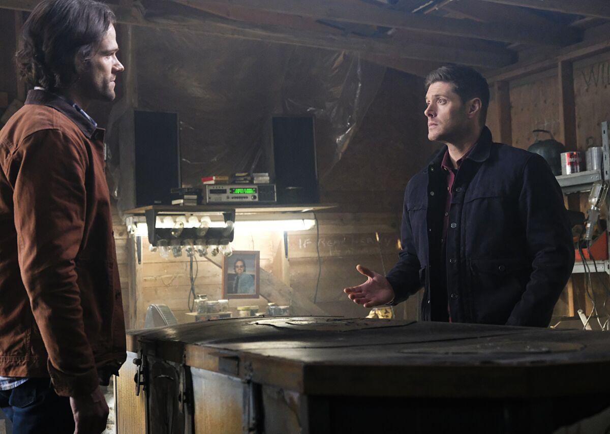 download supernatural season 14 episode 17