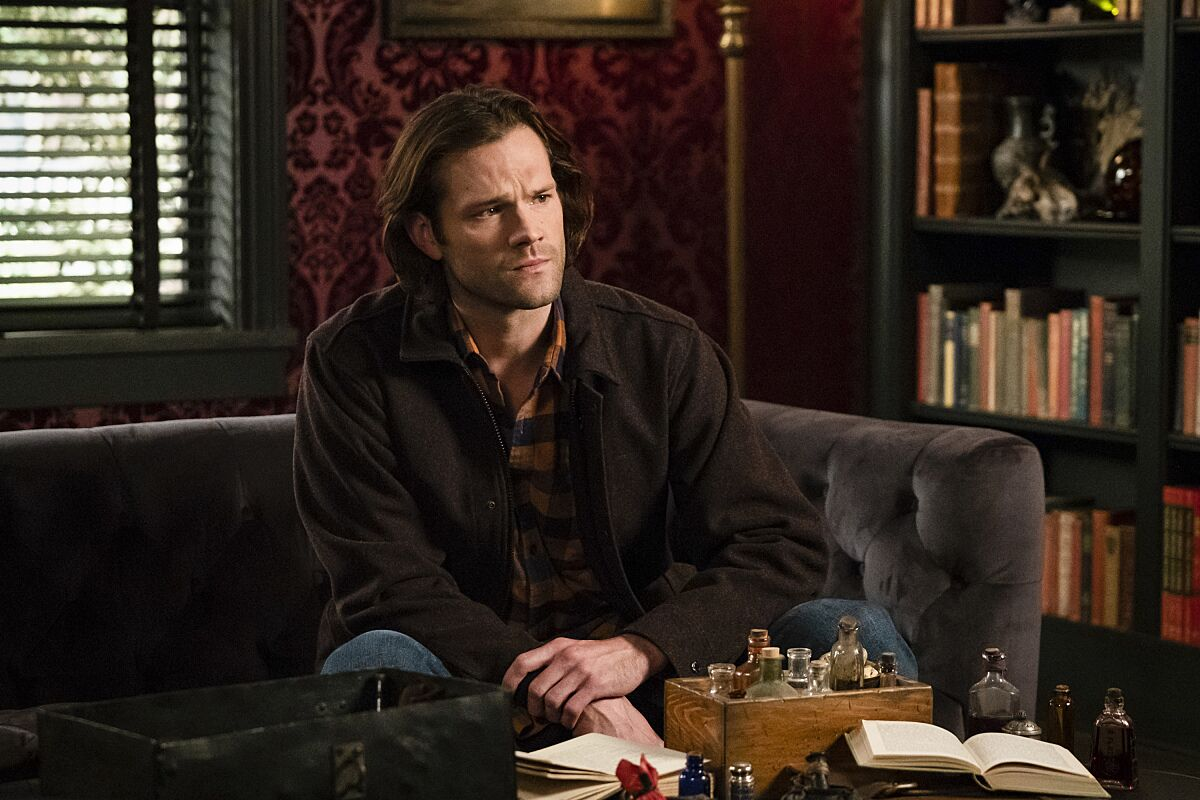 5 things we need from Sam Winchester in Supernatural Season 15