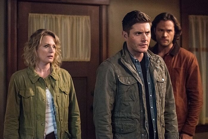 Sam And Dean Hunting Rings Episodes