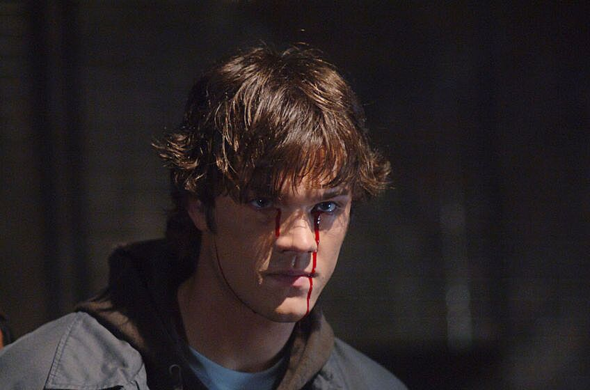 Sam Supernatural