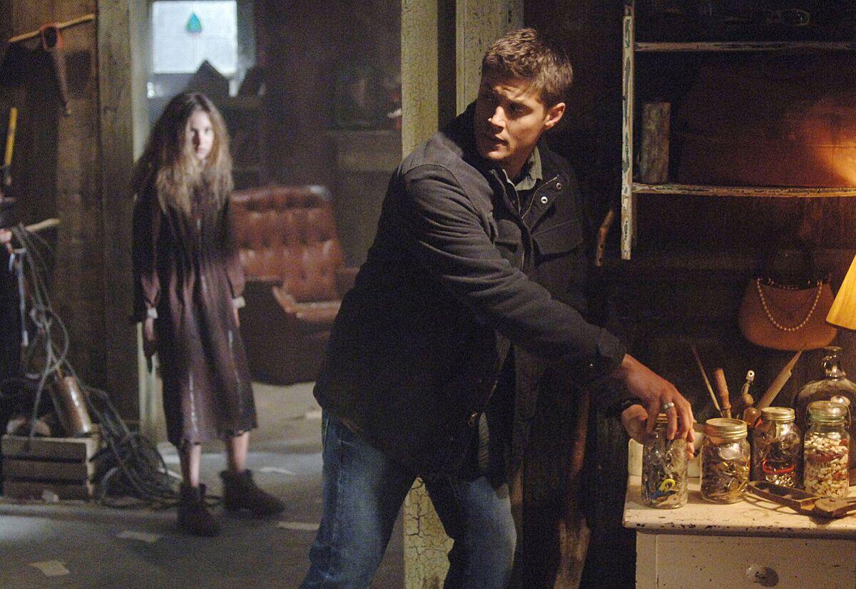 Supernatural Season 1, Episode 15 recap: The Benders