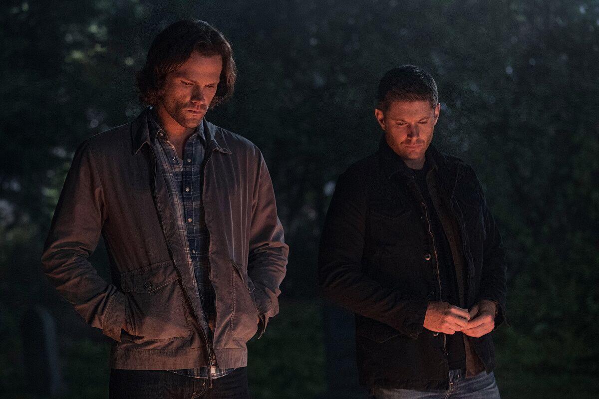 Supernatural Season 13, Episode 4 recap: The Big Empty
