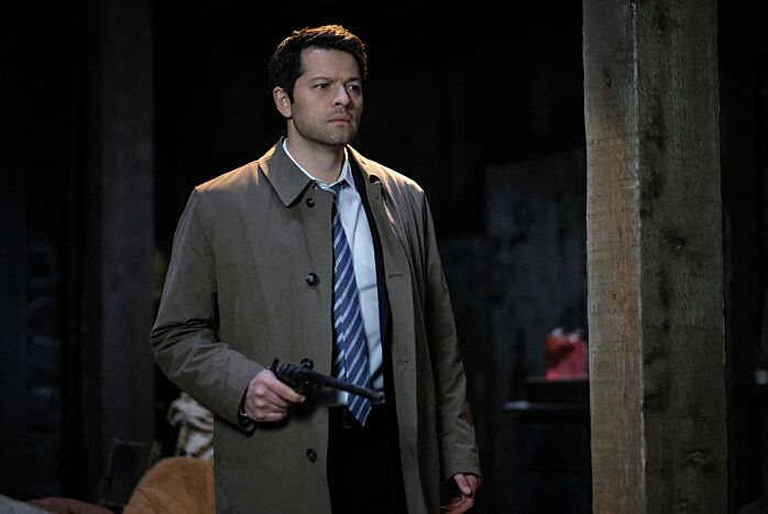 7 best Castiel episodes in Supernatural