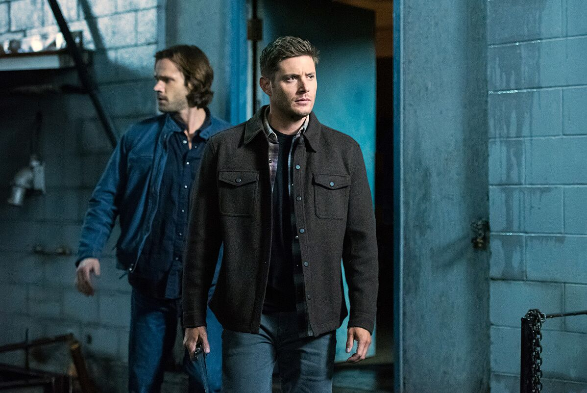 Supernatural recap: The Winchesters, the nephilim, and the
