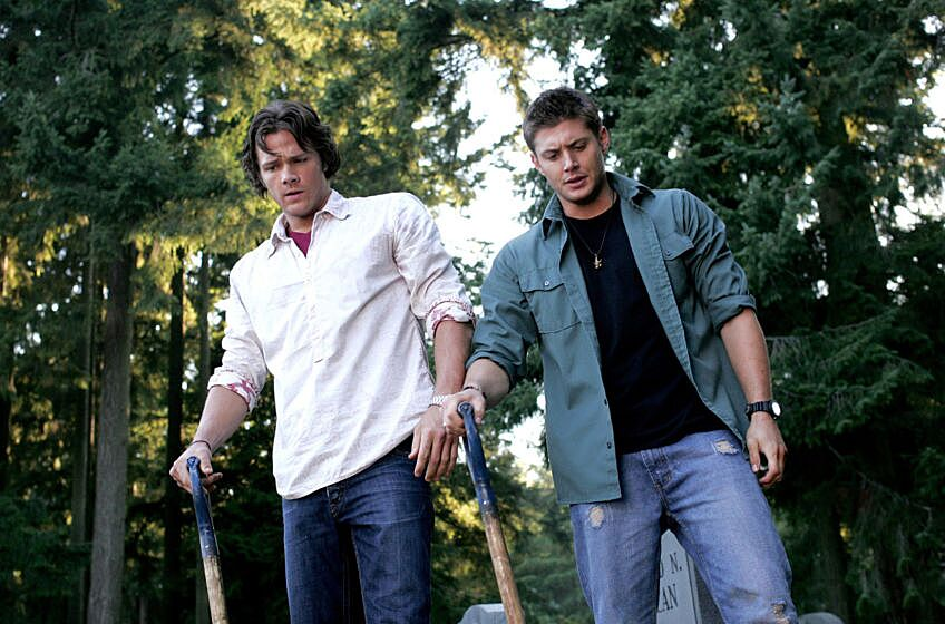 Supernatural Season 2 episodes you can feel safe skipping