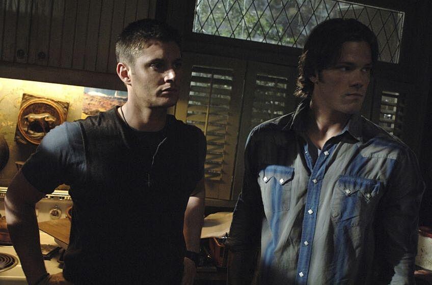 5 best lines from Supernatural Season 4, Episode 2
