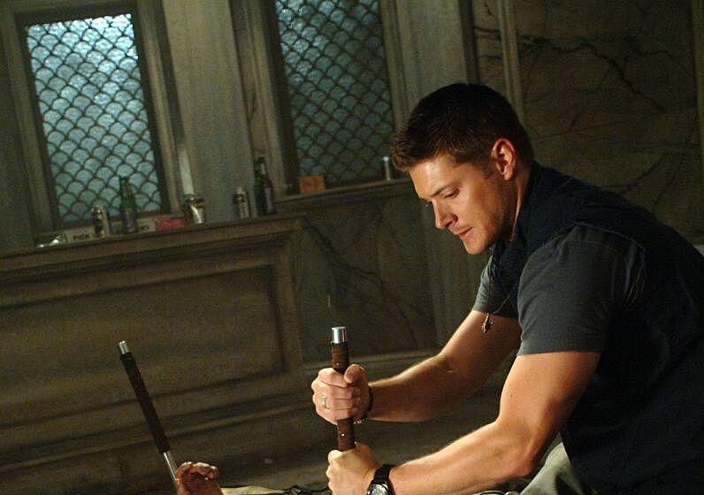 Supernatural Season 4, Episode 7 recap: The origins of Samhain