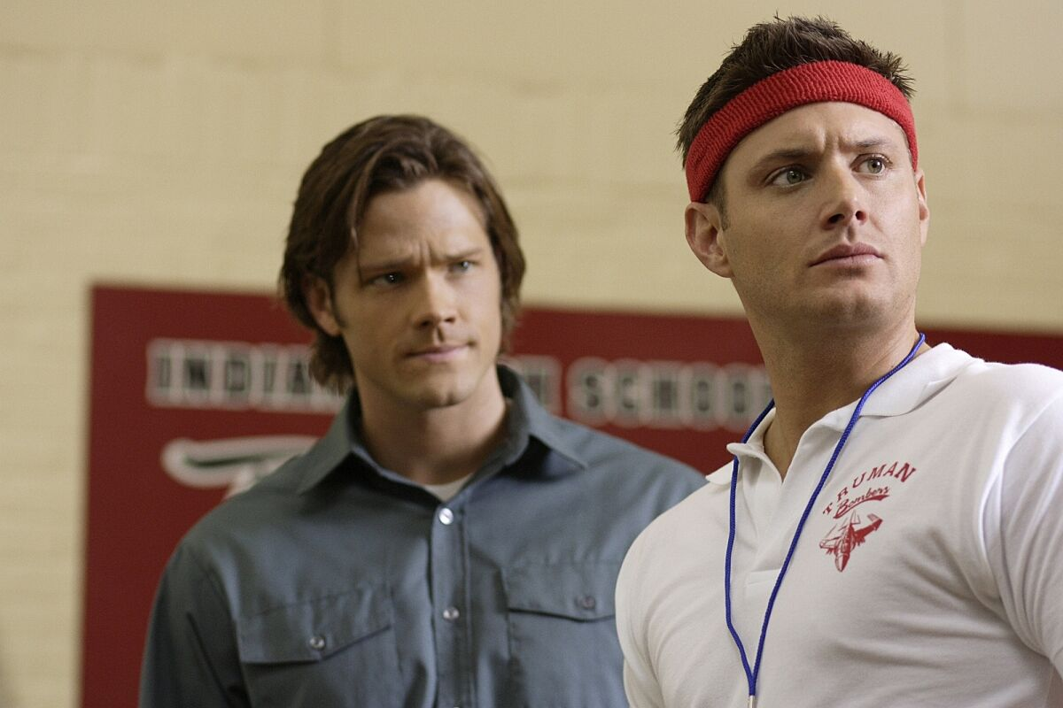 4 Supernatural Season 4 episodes to rewatch over and over again