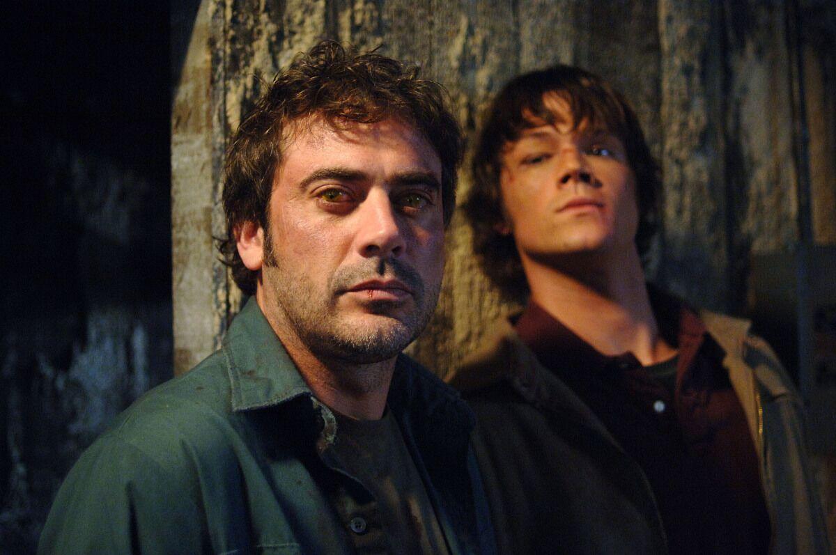 Supernatural Episode 300: Is John Winchester returning?