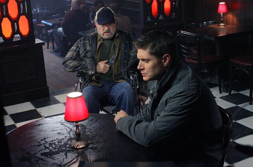 Supernatural Season 5, Episode 7 recap: A curious case