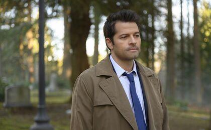Supernatural Season 14, Episode 20 images: What is Dean