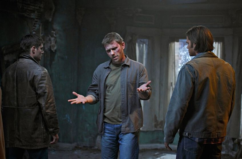 Supernatural Season 5, Episode 22 recap: The Winchesters