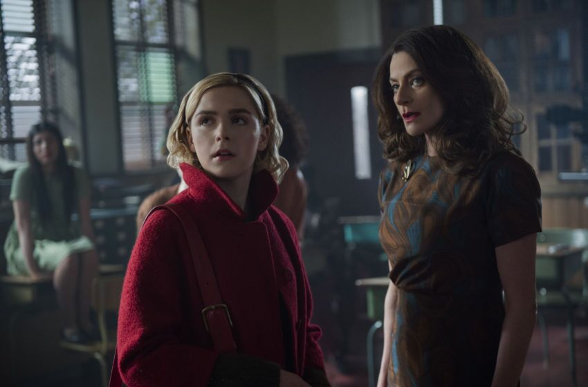 Why Chilling Adventures of Sabrina is certainly worth the watch for Supernatural fans