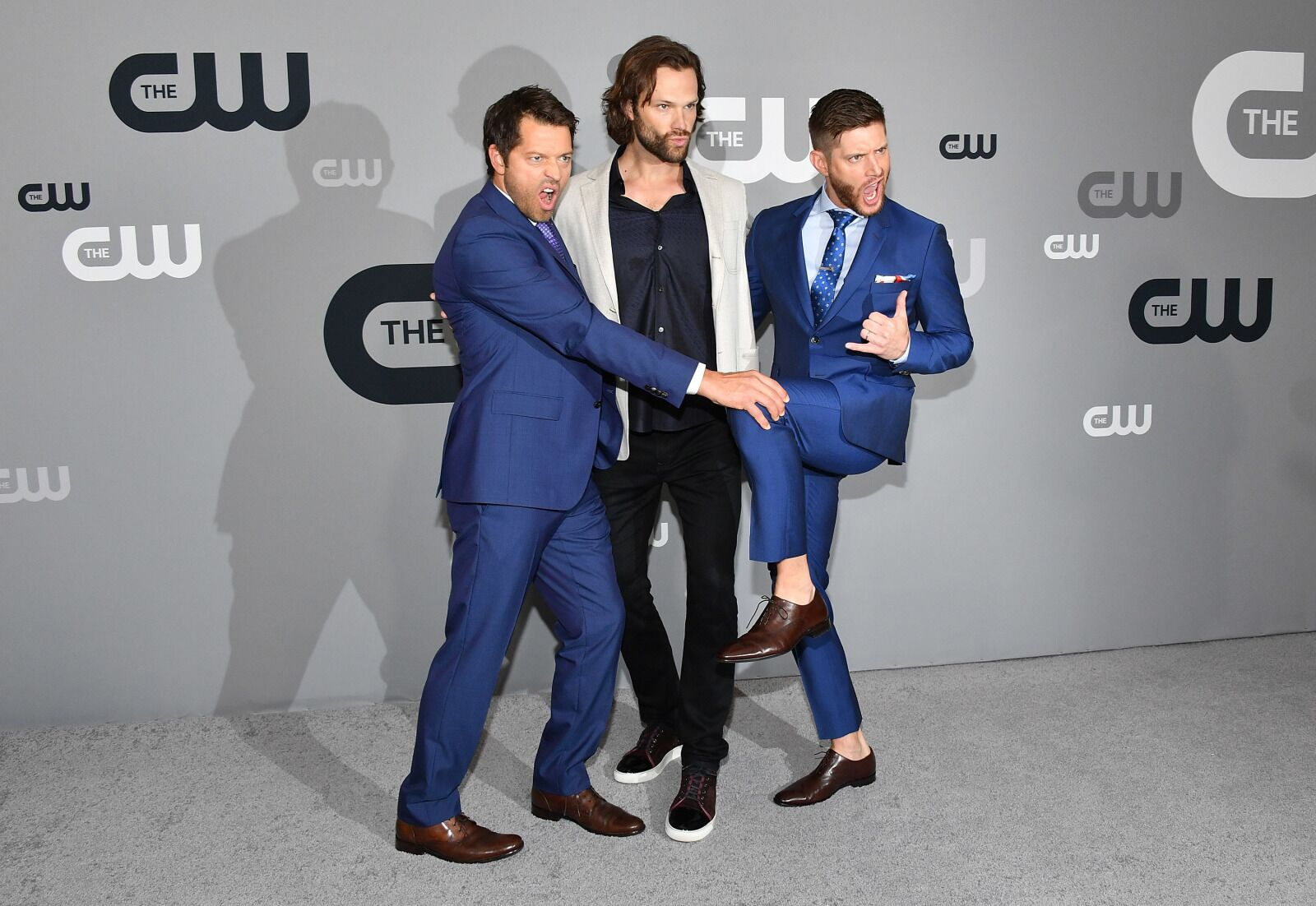 Supernatural Season 15: Should there be a true musical episode?