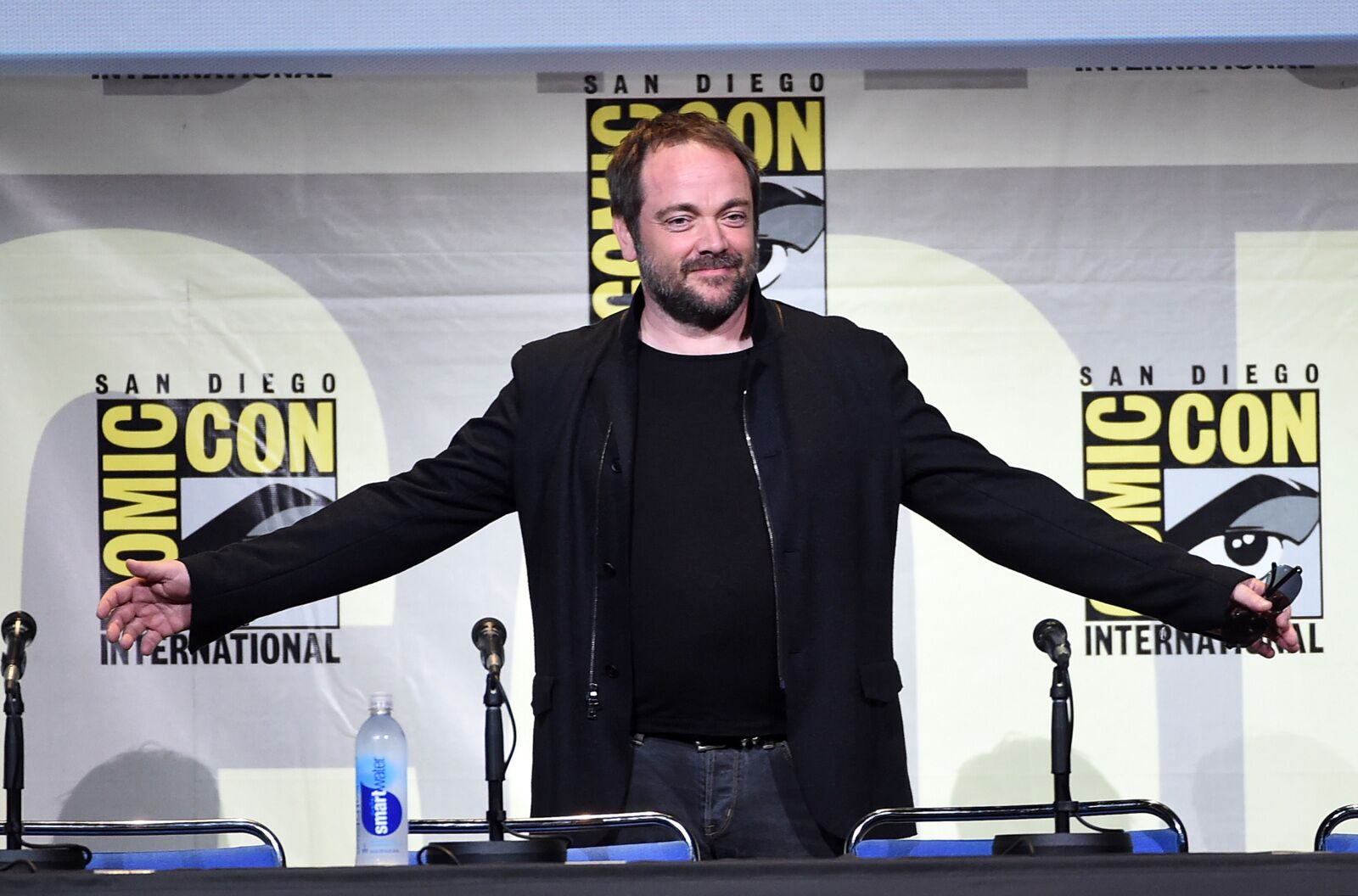 Supernatural: Is Mark Sheppard returning to The CW series?