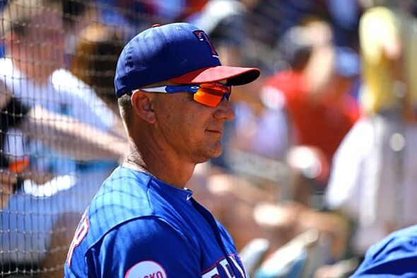 Jeff Banister Starts His New Era With The Texas Rangers