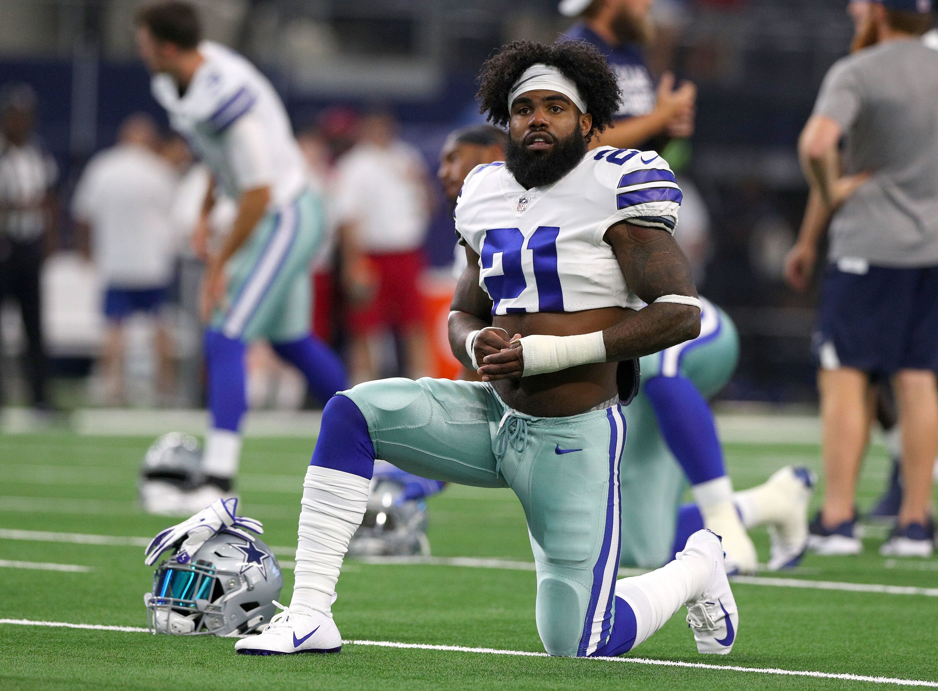 The Dallas Cowboys comeback player of the year and MVPs will be…
