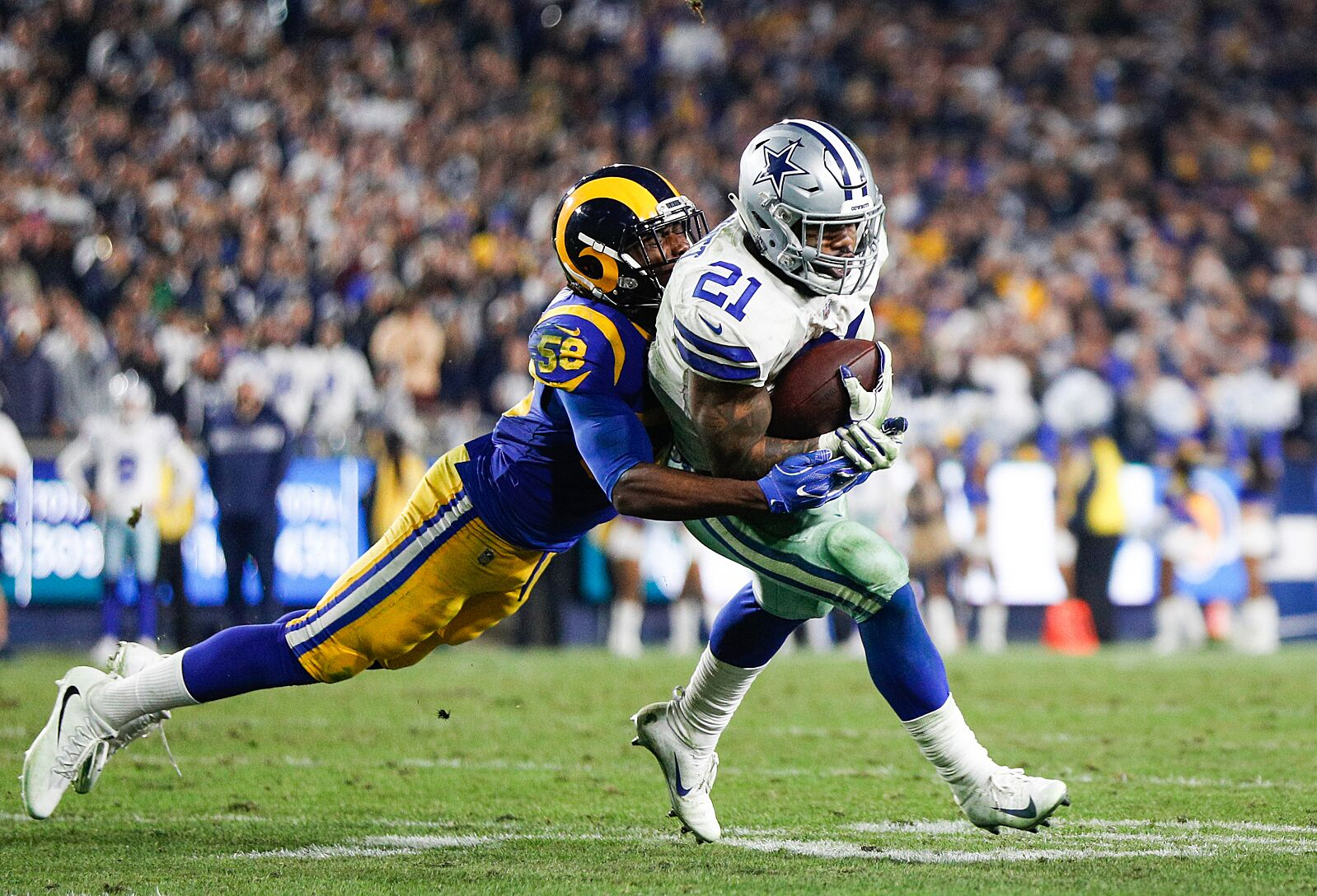 3e1f170cc Dallas Cowboys  Plan for the 2019 NFL Draft  January Edition
