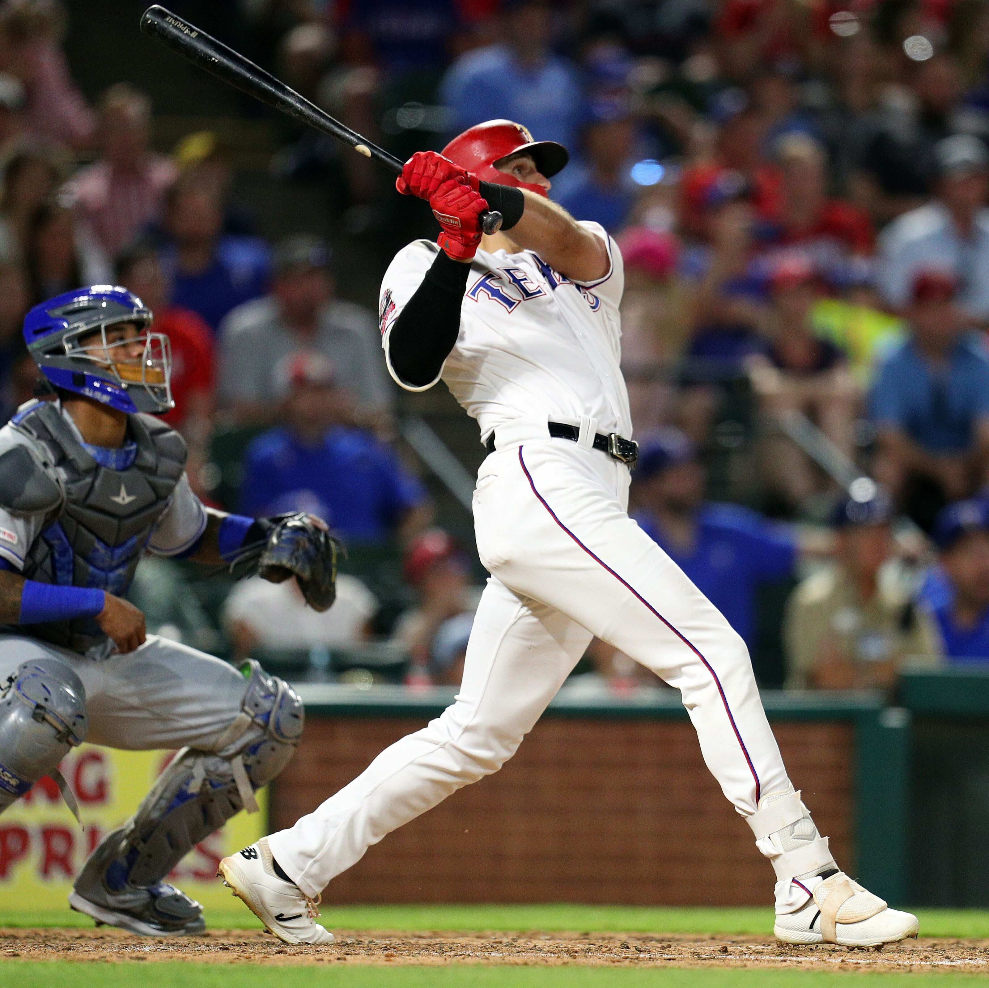 Can the Texas Rangers afford to keep Joey Gallo?