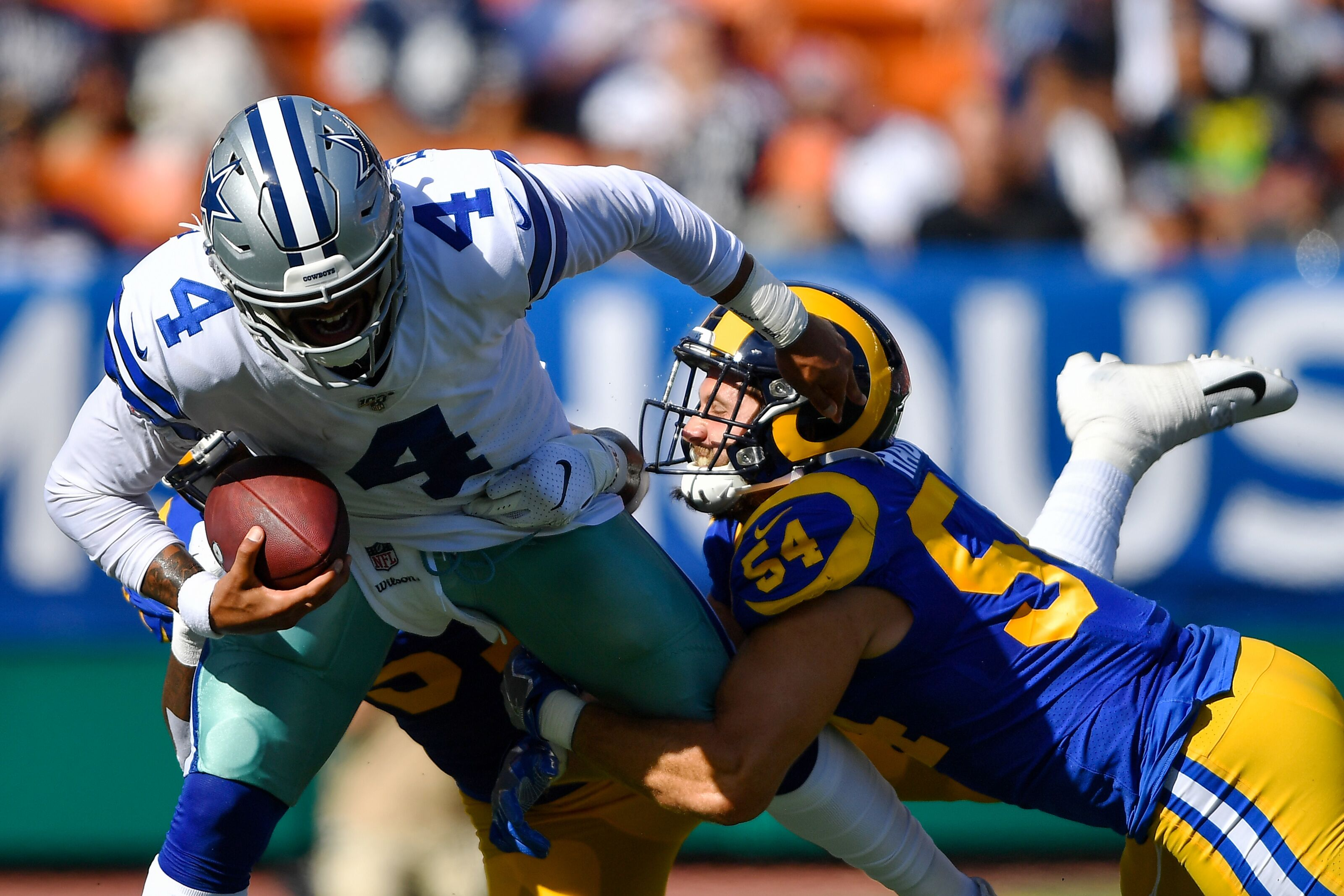 Important takeaways from the Dallas Cowboys 2nd preseason game
