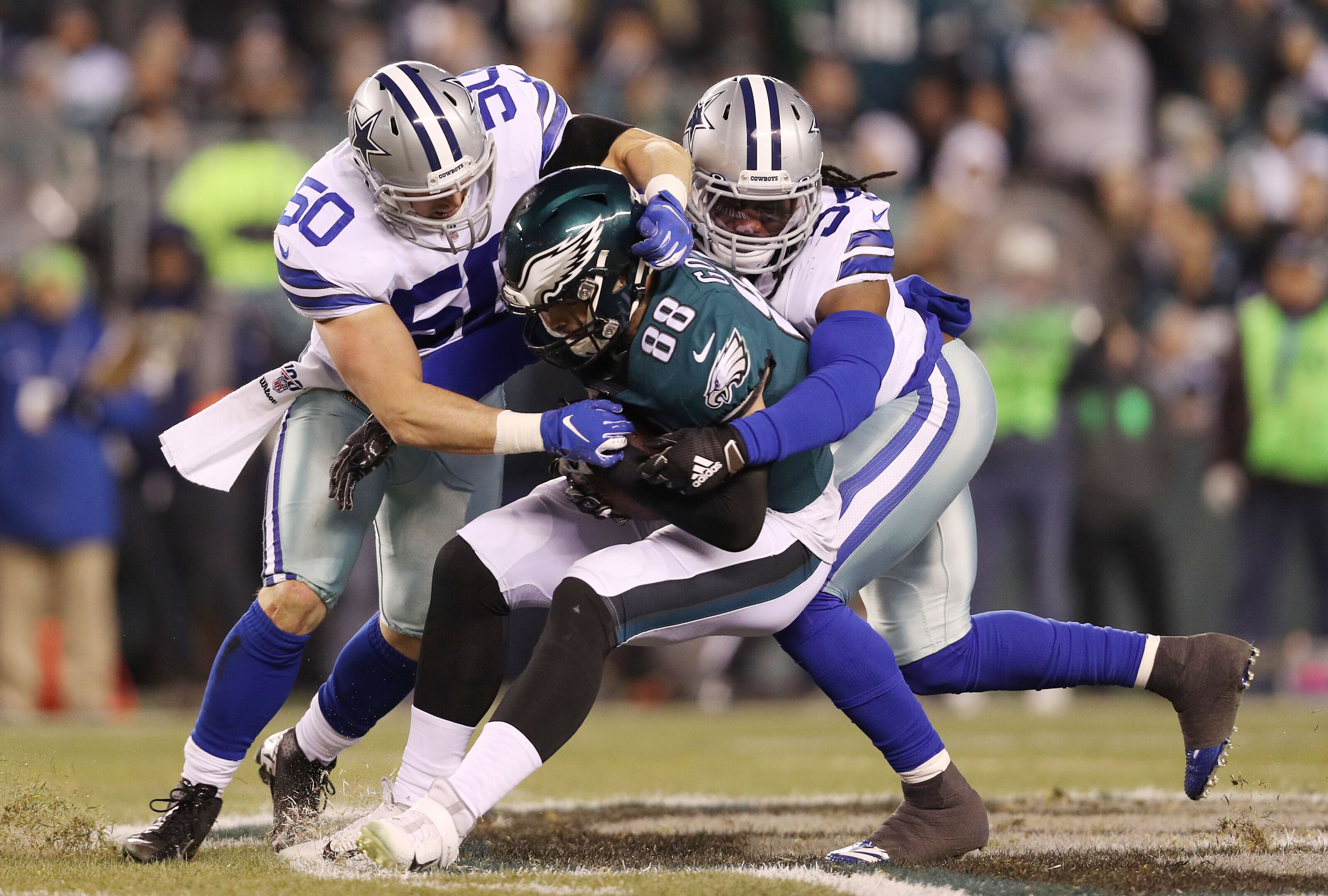 Dallas Cowboys: Linebacker should be most improved unit in 2020