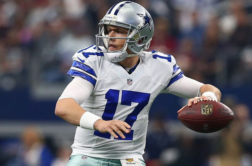 Hot Dallas Cowboys: Kellen Moore's success as OC could come down to this  free shipping