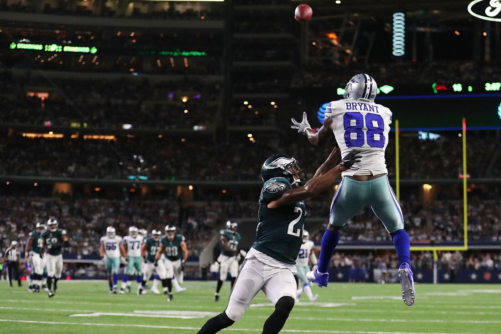 Dallas Cowboys: It's time to bring Dez Bryant back to BIG D