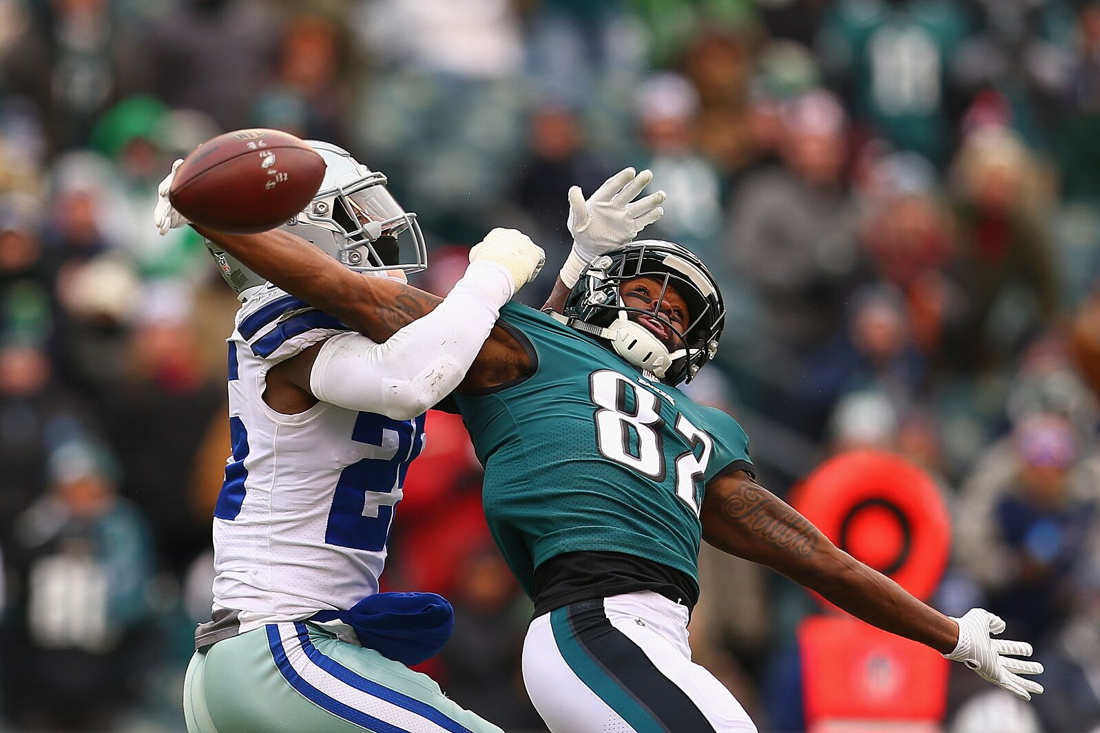 078ad65d821 Dallas Cowboys Draft: Top-10 safeties and their potential fit