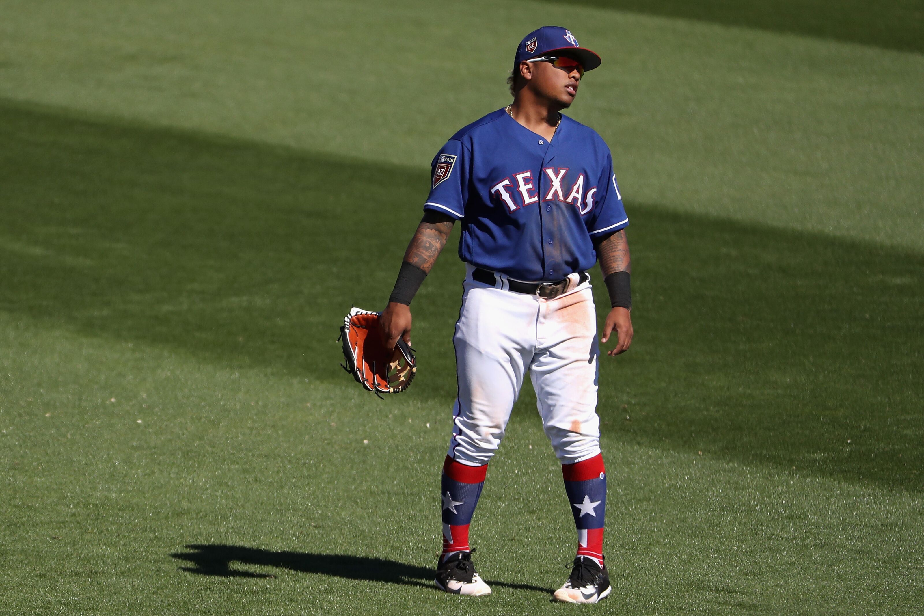 Have No Fear: Troubling Times Will Not Last for Texas Rangers