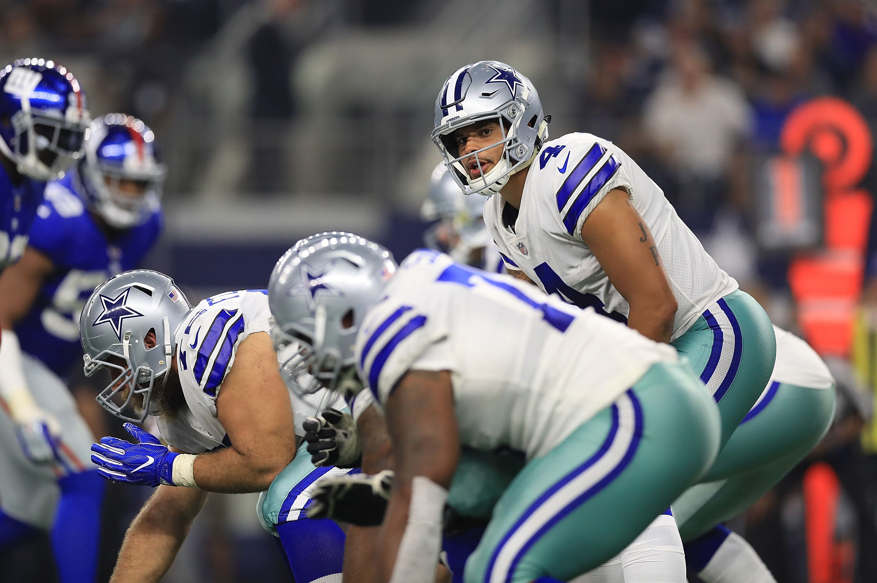 6a1bbee5be0 Dallas Cowboys: These four players will lead the defense in 2017