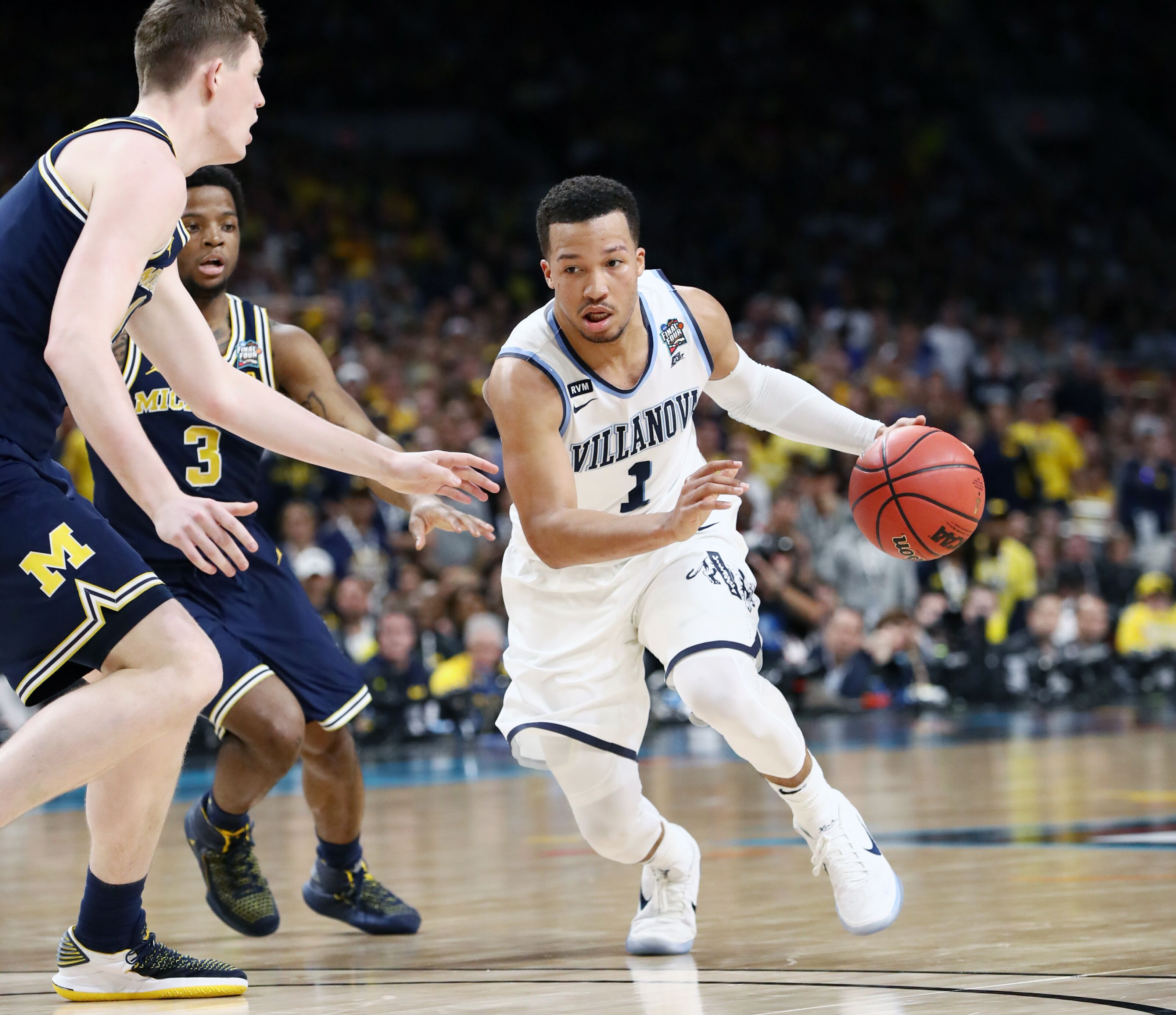 Dallas Mavericks: Jalen Brunson is the guard of the future
