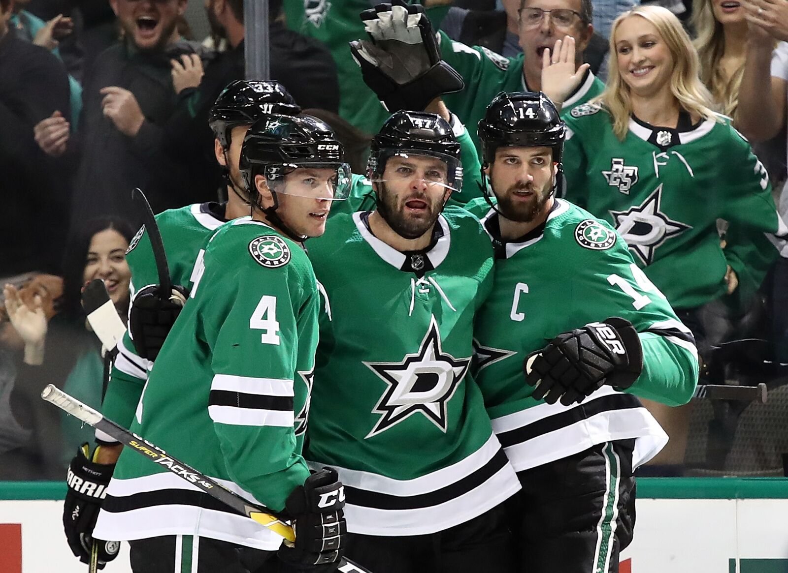 Dallas Stars: What Happens if the Top Line Burns Out?Dallas Stars