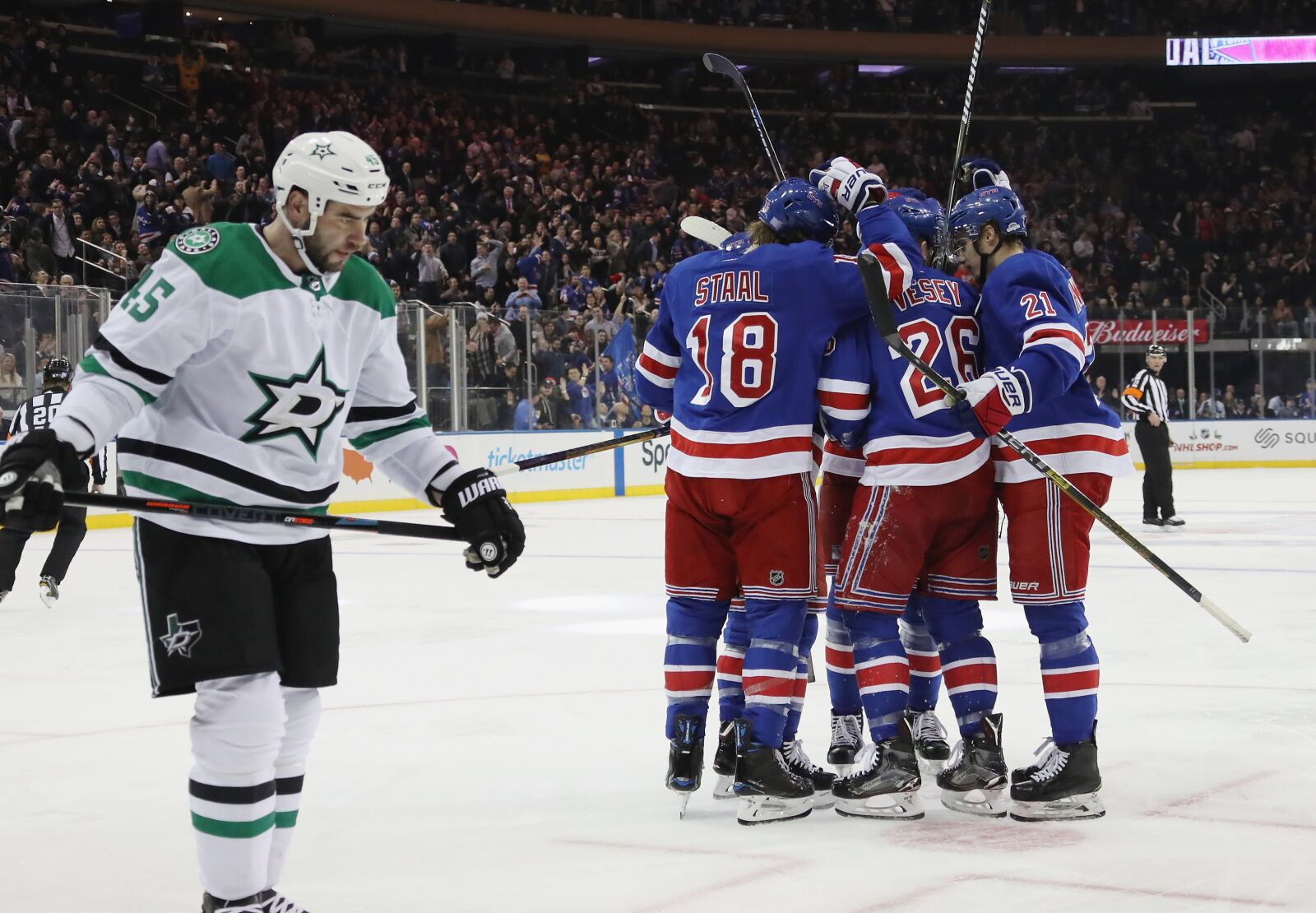 Is Jim Nill's 'Win Now' Strategy Out of Date for the Dallas