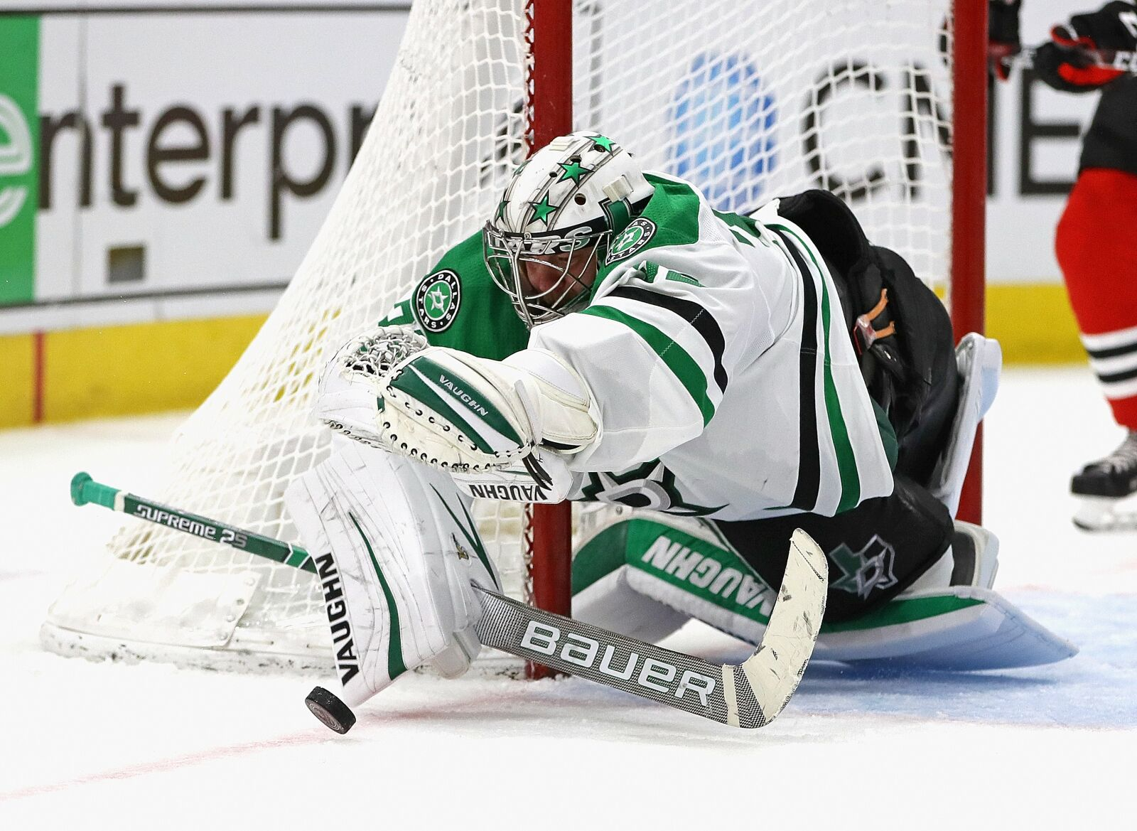 Dallas Stars: nothing more than a supermassive black hole