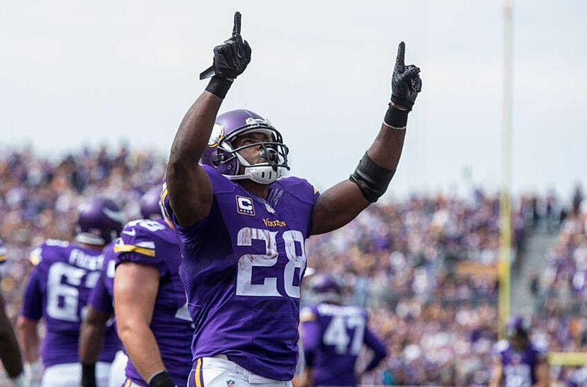 f754e10a Minnesota Vikings: Greatest All-Time Offense