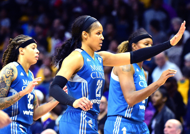 2019 Minnesota Lynx season - Wikipedia
