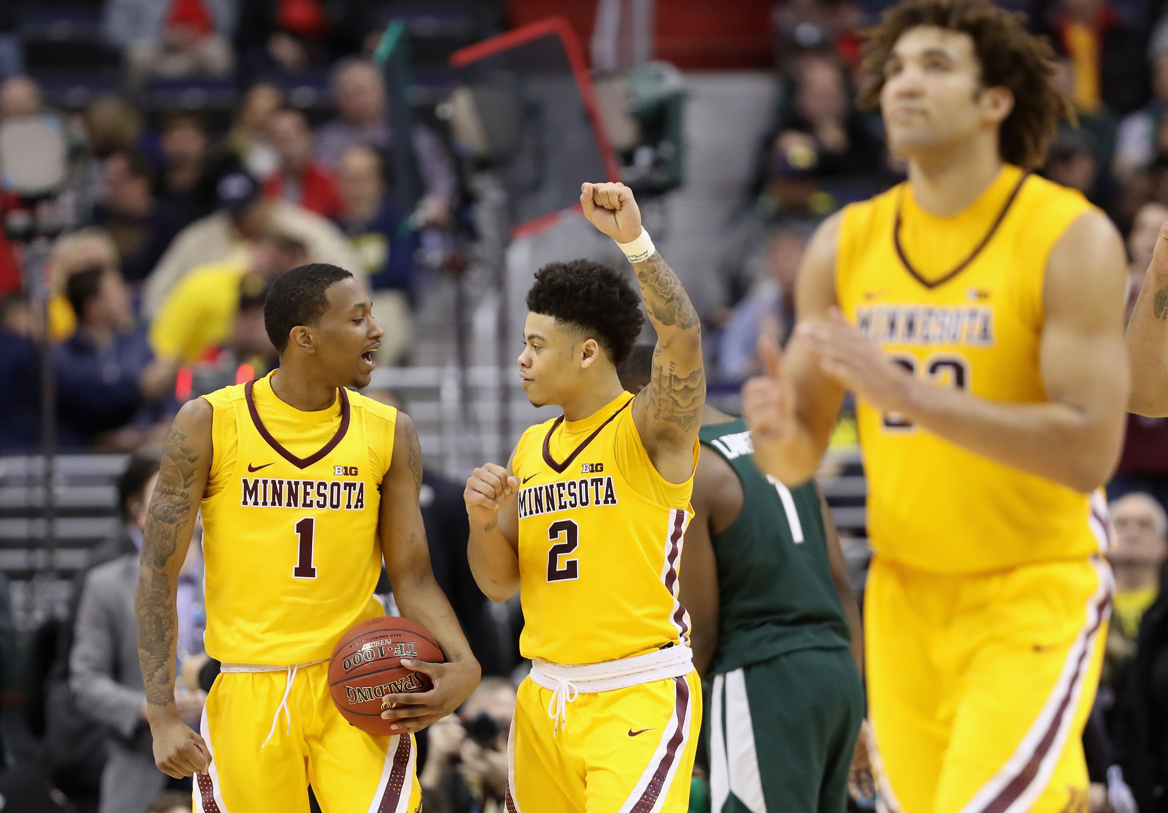 minnesota gophers basketball preview: roster breakdown