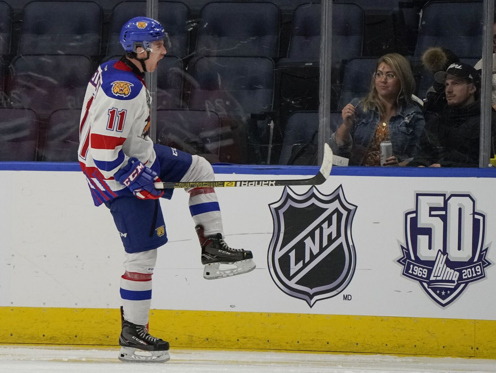 Washington Capitals: 5 steals they can draft