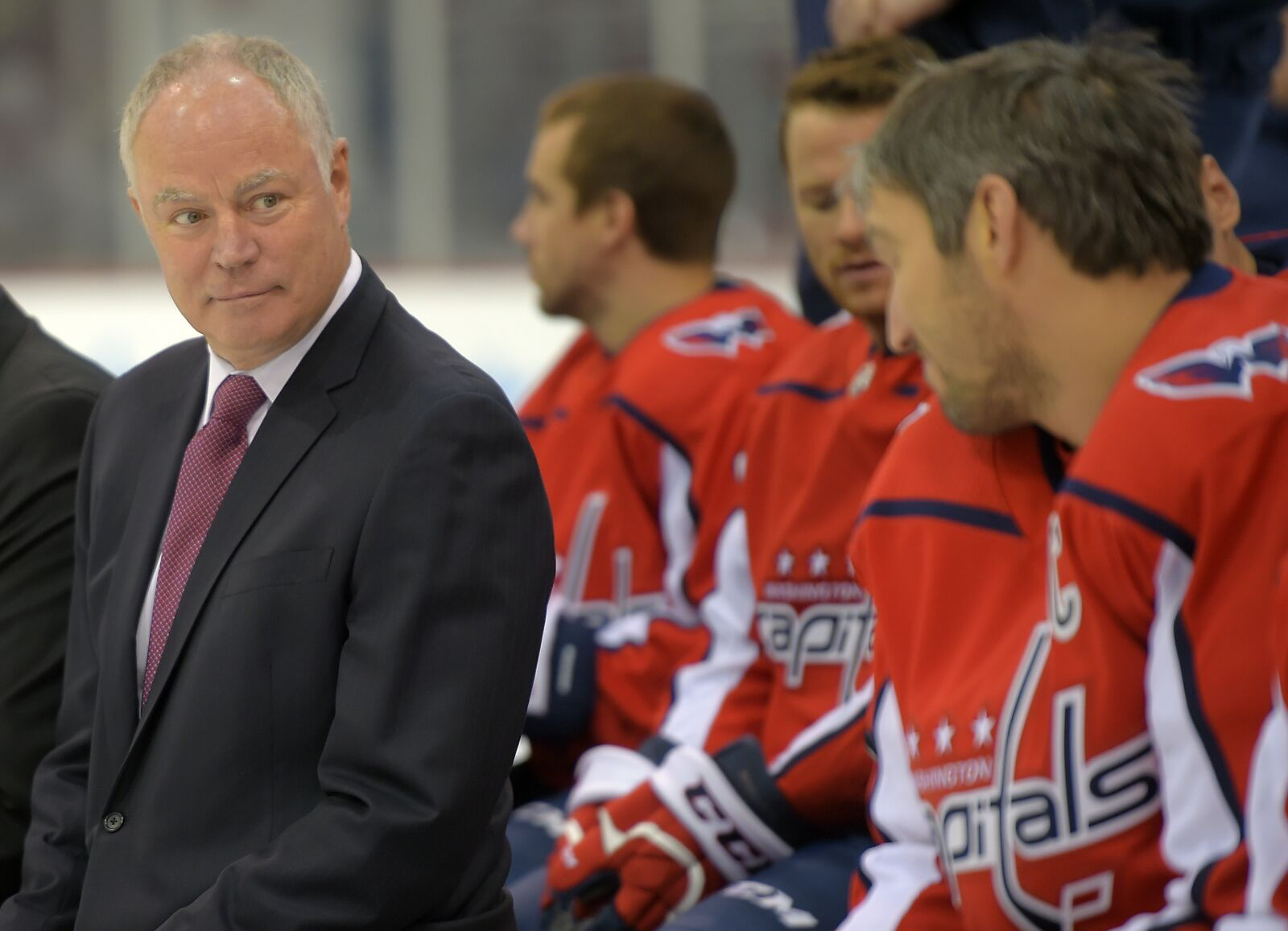 Washington Capitals: Salary Cap Crunch, Which team has it worse?