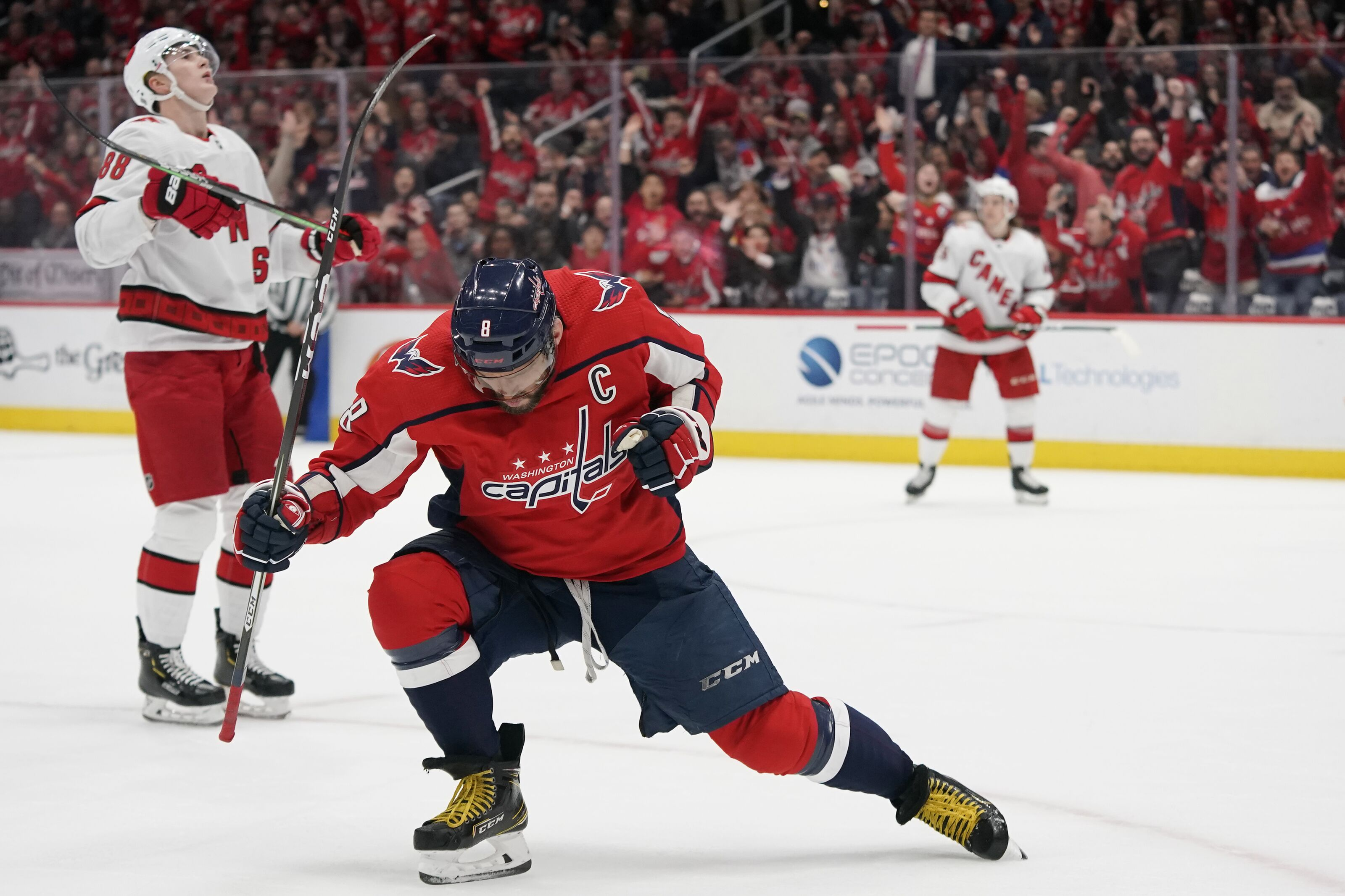 All Decade Team cements Washington Capitals Alex Ovechkin Hall of Fame career