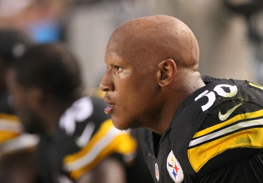 Ryan Shazier Returns Steelers Fashion Defense Capabilities
