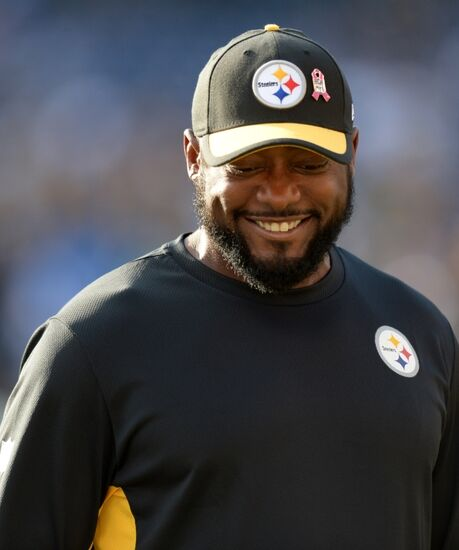 San Diego Chargers Coaches: Steelers Vs. Cardinals: Tomlin Tuesday