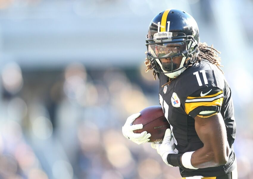 Steelers  Who will be the number 2 receiver  80307992c