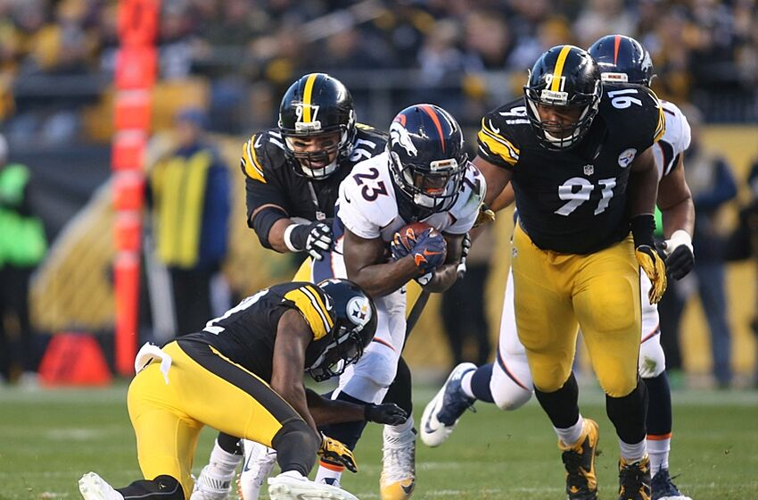Heyward Stephon Cameron 2016 Be The League's amp; Sack Will In Tuitt Steelers Duo Top cbcecfebbbffb|Bill Belichick's Mistakes Loomed Largest In This Farce